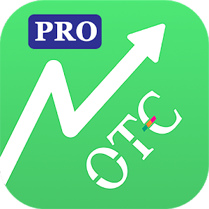 OTC,PINKSHEET&Penny Stocks PRO for Android