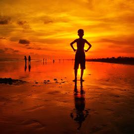 by Abhirama Arro - Landscapes Beaches