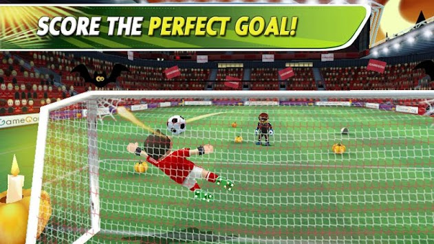 Perfect Kick APK screenshot thumbnail 2