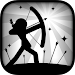 The Shadow Archer Icon