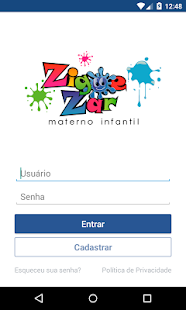 Zigue Zar Materno Infantil - screenshot