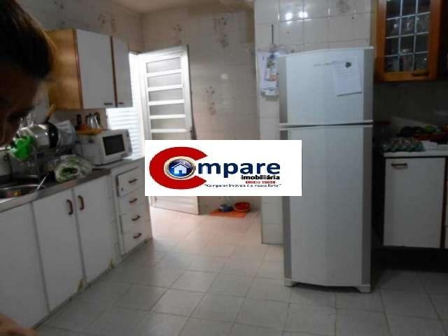 Casa 3 Dorm, Jardim Tranqüilidade, Guarulhos (CA0764) - Foto 6