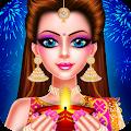 Game Indian Doll Diwali Celebration APK for Kindle