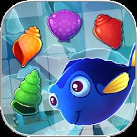 Fish Flip World: Ocean Cradle For PC (Windows And Mac)