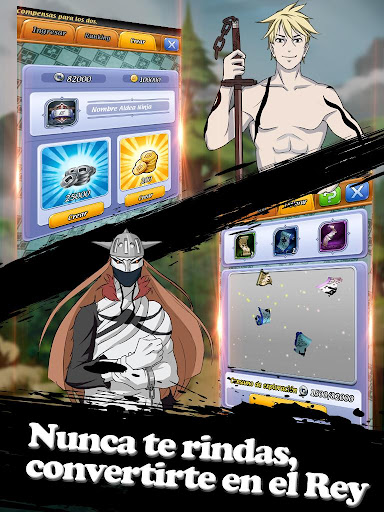 Ninja: Guerreros Legendarios screenshot 13