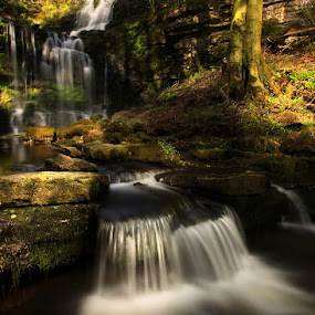 Scaleber Force by Wolfy Pic - Landscapes Waterscapes