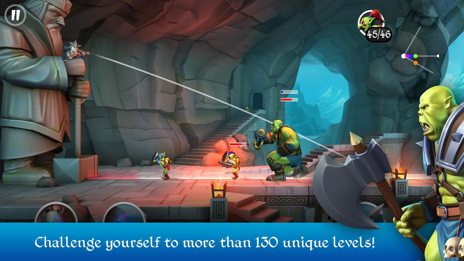 Tiny Archers Screenshot 4