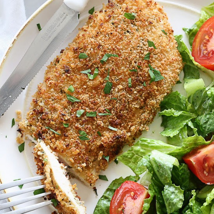 ... crusted chicken making breaded chicken panko crusted chicken recipe