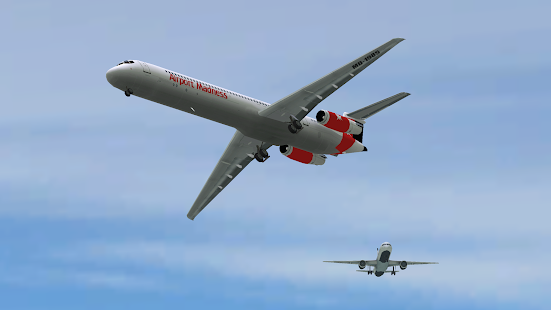 Game Airport Madness 3D apk for kindle fire