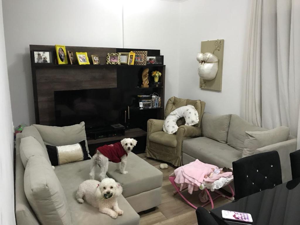 Apartamento Chácara Inglesa São Bernardo do Campo