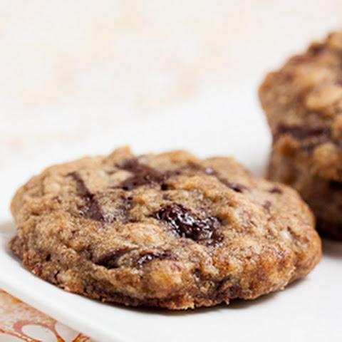 Chocolate Chunk Cookie Sticks Recipe   Yummly