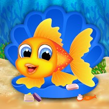 My Little Fish Makeover
