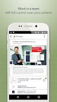 Screenshot of Cortado Workplace (Corp.)