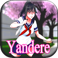 Yandere School simulator on PC / Download (Windows 10,7,XP/Mac)