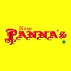 New Panna Sweets, Manimajra, Manimajra logo