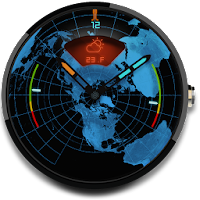 ATLAS - Watch Face For PC (Windows And Mac)