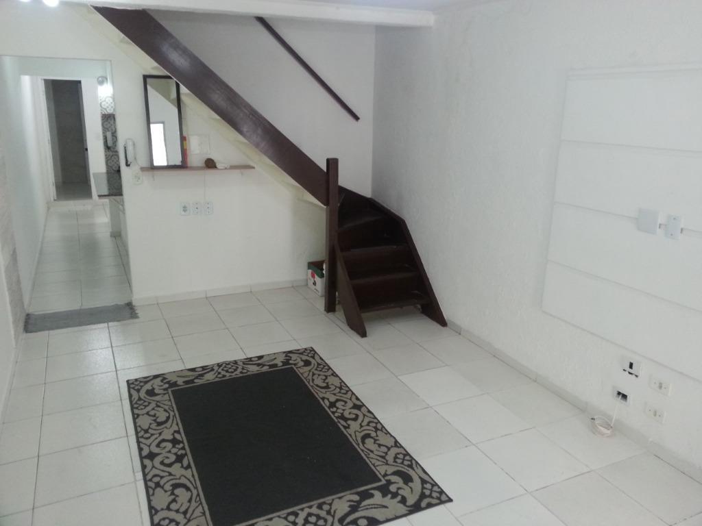 Casa / Sobrado para Locação - São Paulo