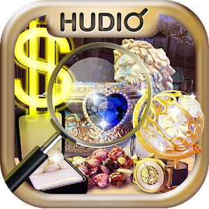 Hidden Object Pawn Shop