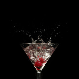 A Gin by Nick Vanderperre - Food & Drink Alcohol & Drinks