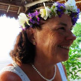 by Denise O'Hern - Wedding Bride