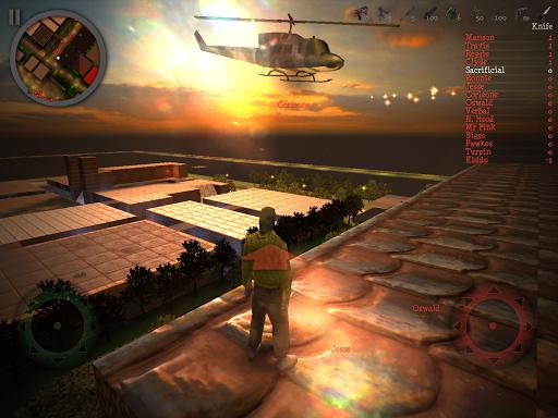 Payback 2 - The Battle Sandbox - screenshot