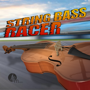 String Bass Racer For PC / Windows 7/8/10 / Mac – Free Download