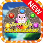 Game Jewel Clockmaker 3 APK for Windows Phone