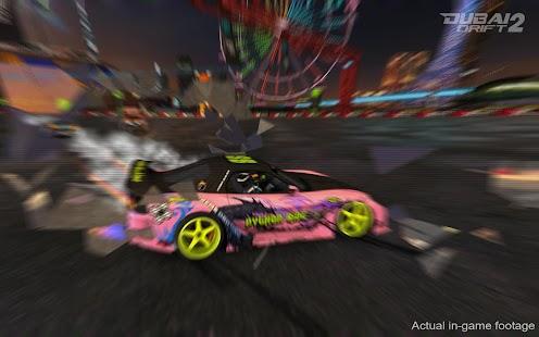 Game Dubai Drift 2 APK for Windows Phone