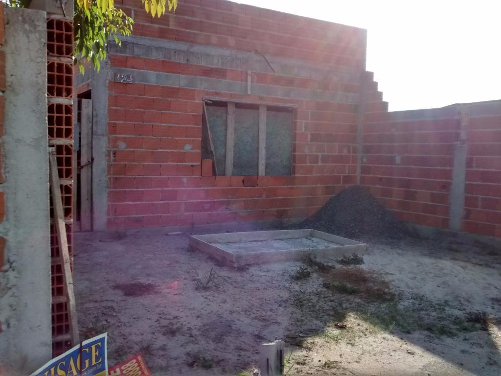 Casa  residencial à venda, Residencial Parque dos Sinos, Jac