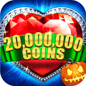 Slots! CashHit Slot Machines & Casino Games Party New App on Andriod - Use on PC