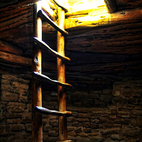 Anasazi by Marco Caciolli - Buildings & Architecture Other Interior ( interior, utah, caves, colorado, west america, anasazi )