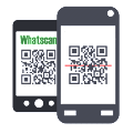 App Whatscan App for WhatsWeb APK for Kindle