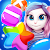 Talking Angela Color Splash file APK Free for PC, smart TV Download