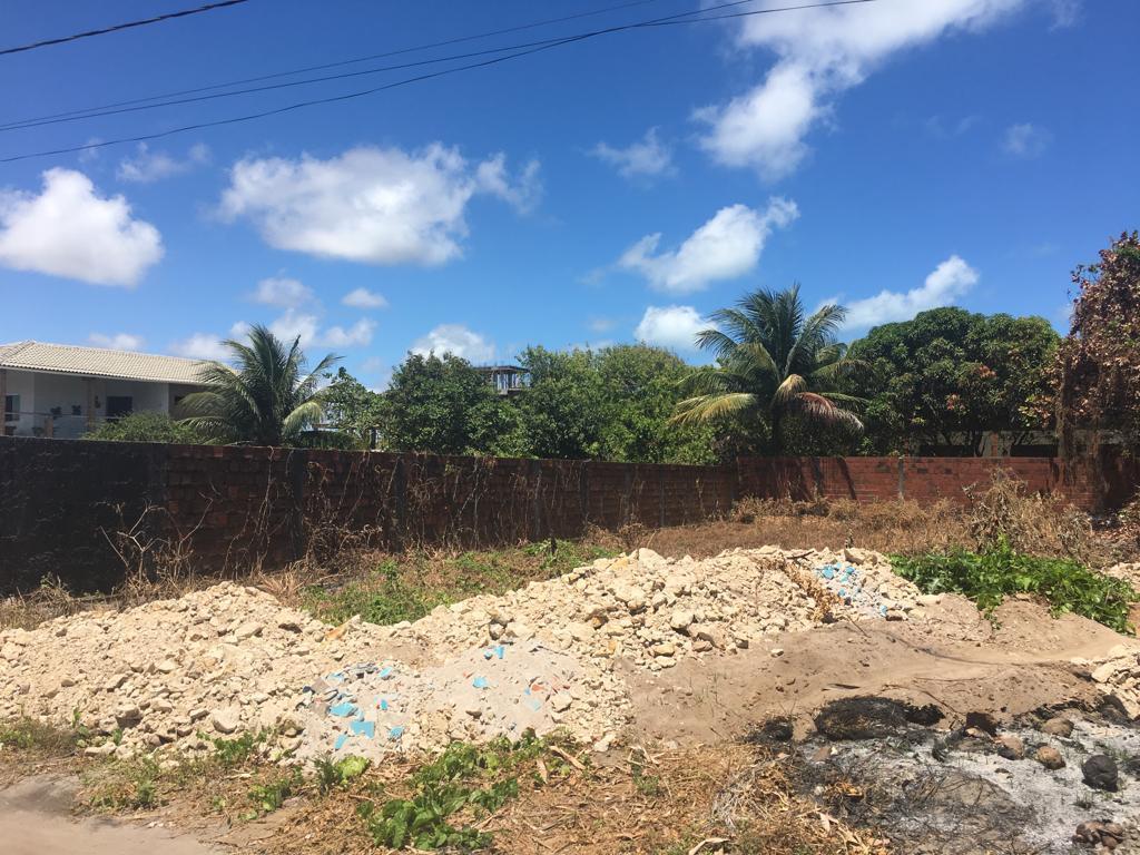 Terreno à venda, 450 m² por R$ 100.000,00 - Tabatinga - Conde/PB