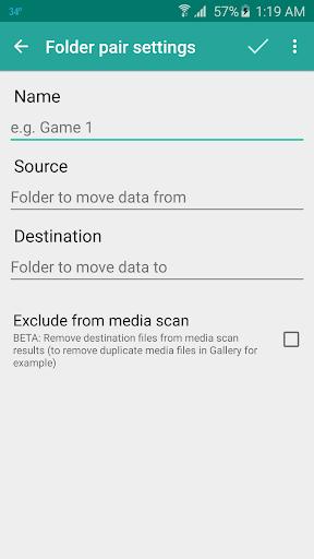 FolderMount [ROOT] screenshot 2