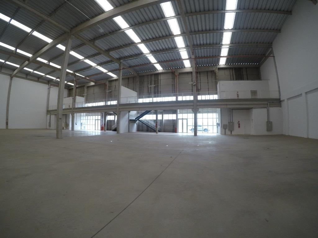 Galpão para alugar, 2.371 m² Cabreúva/SP