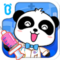 Game My Hospital - Doctor Panda APK for Kindle