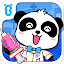 Free Download My Hospital - Doctor Panda APK for Samsung