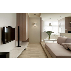 Apartement Decoration