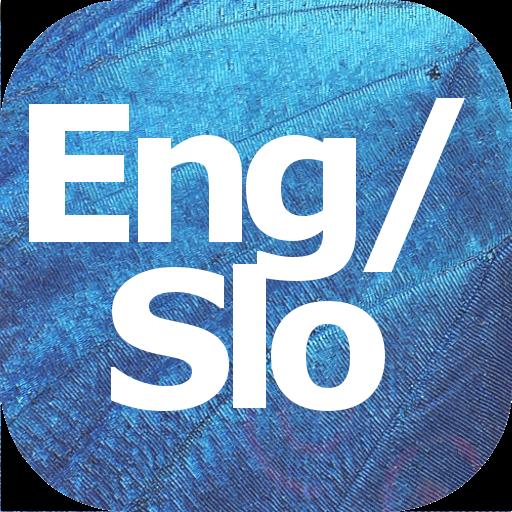 Android aplikacija Angleško Slovensko Slovnično Slovnično Slovnico na Android Srbija