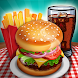 Kitchen Craze: Master Chef Cooking Game