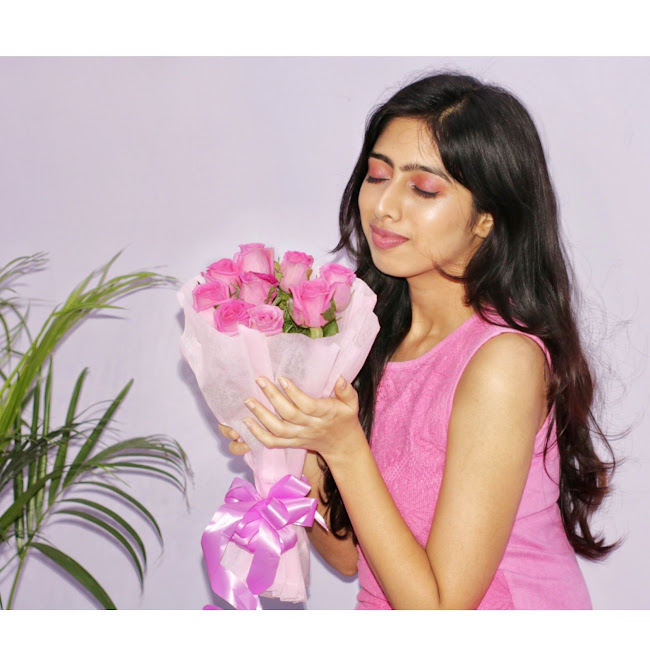 Manisha Penty at Ferns N Petals, ,  photos