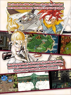 CHRONO TRIGGER (Upgrade Ver.) Screenshot