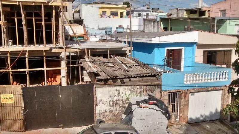 Terreno à Venda - Alves Dias