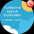 Download Saatlik Hava Durumu - Türkiye APK for Android Kitkat