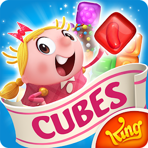 Candy Crush Cubes For PC (Windows & MAC)