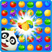 Sweet Fruit Candy Bomb icon