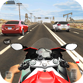 Free Download Racing Moto Speed APK for Samsung
