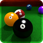 KF Billiards Free Wallpaper Icon