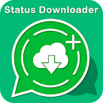 Status Saver: Video and Photo Status Downloader Icon